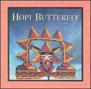 Hopi Butterfly /  Various