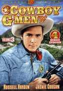 Cowboy G-Men: Volume 3 , Jackie Coogan