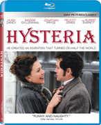 Hysteria , Maggie Gyllenhaal