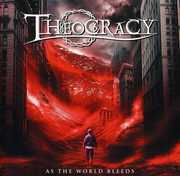 As the World Bleeds , Theocracy