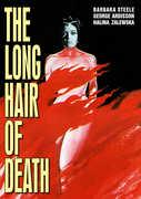 The Long Hair of Death , Barbara Steele