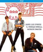 Grandview U.S.A. , Jamie Lee Curtis