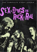 Sex&Drugs&Rock&Roll: The Complete First Season , Elaine Hendrix