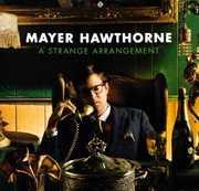 Strange Arrangement , Mayer Hawthorne