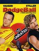 Dodgeball: True Underdog Story , Vince Vaughn