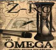 Tha Omega [Explicit Content]