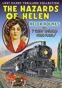 Hazards of Helen , Helen Holmes