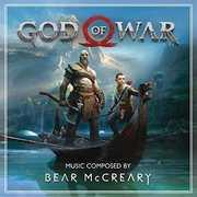God Of War (Playstation Soundtrack) [Import] , Bear McCreary