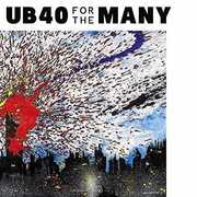 For The Many [Import] , UB40