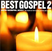 Wow Gospel 2001-Years 30 Top Gospel /  Various [Import]