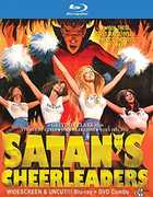 Satan's Cheerleaders , Sydney Chaplin