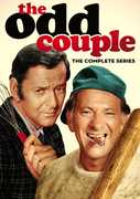 The Odd Couple: The Complete Series , Tony Randall
