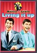 Living It Up , Dean Martin