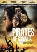 The Pirates Of Somalia , Al Pacino