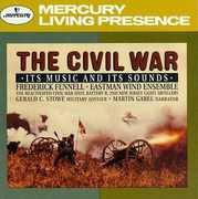 Civil War Music & Sounds