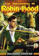 The Adventures of Robin Hood: Volume 19 , Donald Pleasence