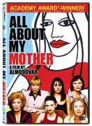 All About My Mother , Candela Pe a