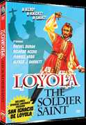Loyola the Soldier Saint , Susan Backlinie