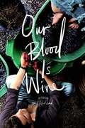 Our Blood Is Wine , Ramaz Nikoladze