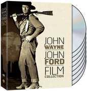 John Wayne: John Ford Film Collection , Robert Montgomery