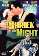 A Shriek in the Night , Harvey Clark