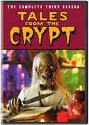 Tales From the Crypt: The Complete Third Season