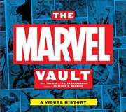 The Marvel Vault: A Visual History (Marvel)