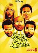 It's Always Sunny In Philadelphia: Seasons 6 , Charlie Day