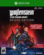 Wolfenstein: Youngblood for Xbox One Deluxe Edition