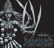 Ezkaton [Digipak] [EP] , Behemoth