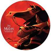 Songs From Mulan (Various Artists) , Various Artists