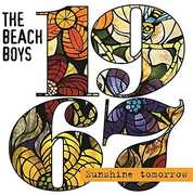 1967 - Sunshine Tomorrow , The Beach Boys