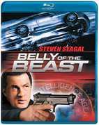 Belly Of The Beast , Byron Mann