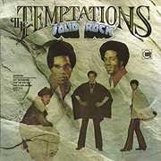 Solid Rock , The Temptations