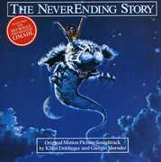 Never Ending Story (Original Soundtrack)