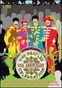 Beatles 50th Anniversary Celebration