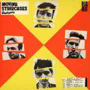 Moving Staircases [Import]