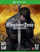 Kingdom Come: Deliverance for Xbox One