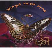 Wings Have Eyes