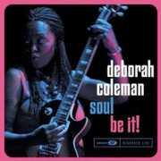 Soul Be It