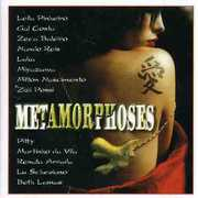 Metamorphoses [Import]
