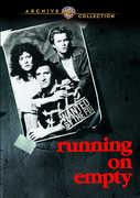 Running on Empty , Judd Hirsch
