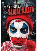 21st Century Serial Killer , Jennifer Brian