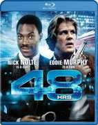 48 Hrs. , Nick Nolte