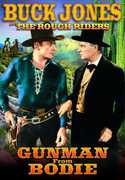"""Rough Riders: Gunman from Bodie , Dave """"Tex"""" O'Brien"""