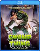 Swamp Thing , Louis Jourdan