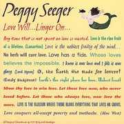 Love Will Linger on