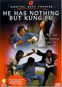 He Has Nothing But Kung Fu , Billy Chan