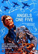 Angels One Five , Jack Hawkins