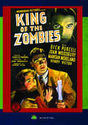 King Of The Zombies , Dick Purcell